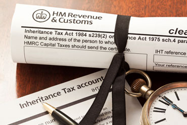 inheritance tax mitigation